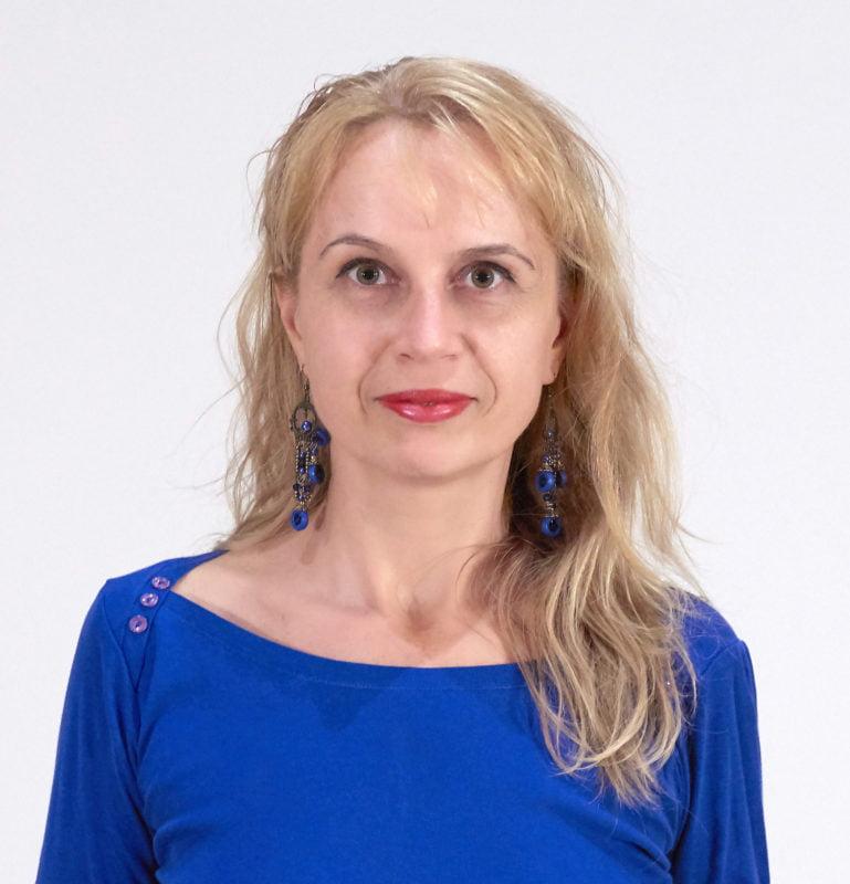 Arta-Cosmina Cocișiu