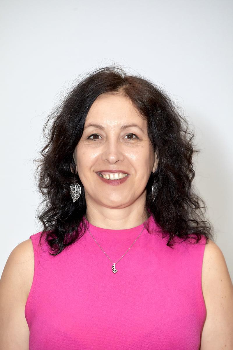 Monica Barlabas