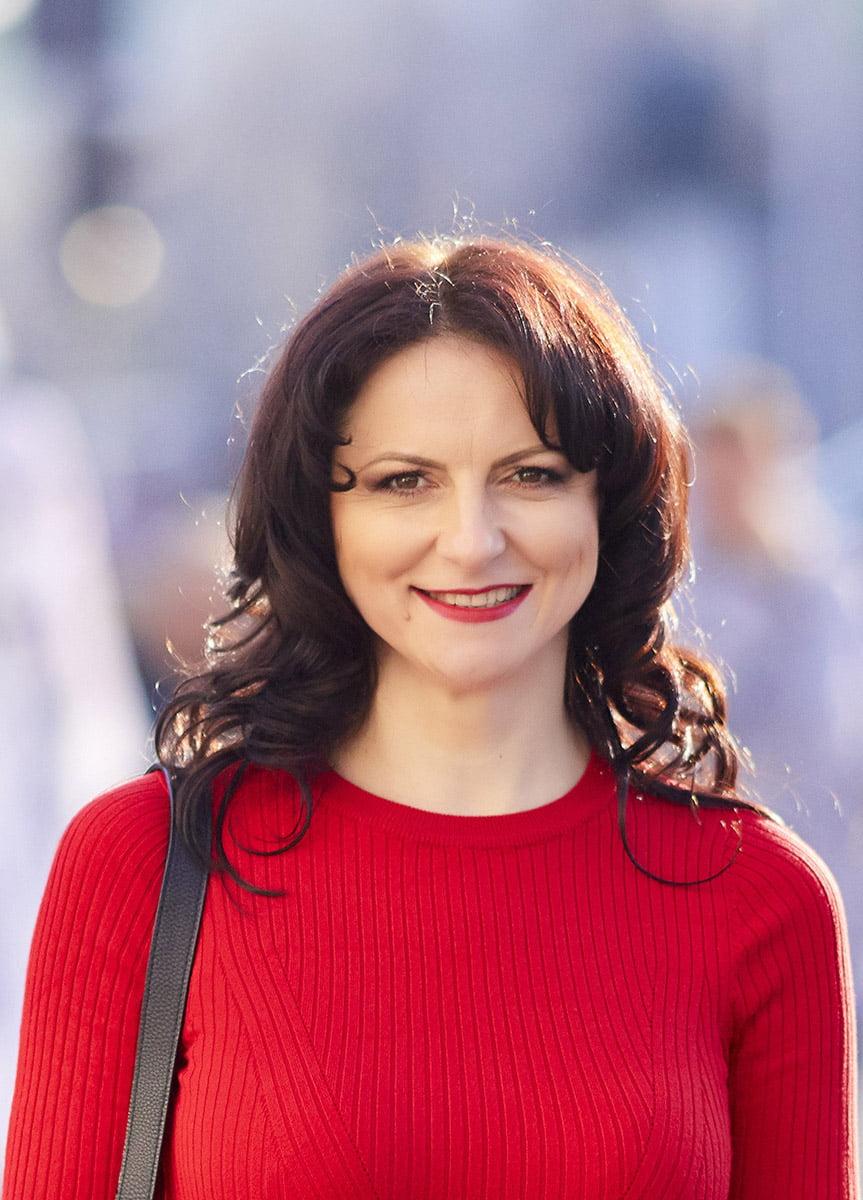 Monica Pașcalău