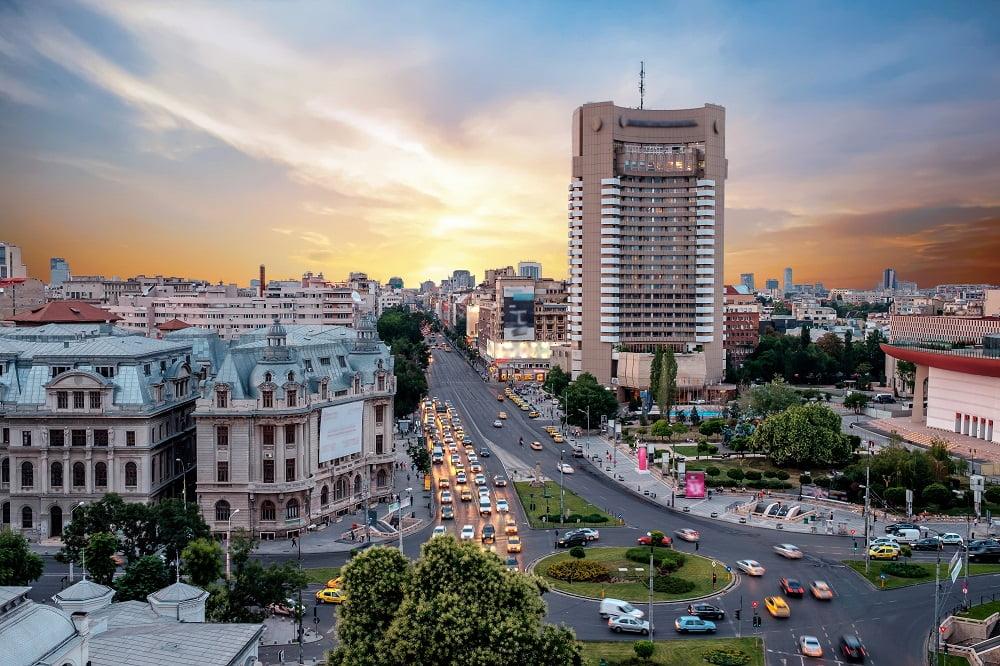 AVANSAȚI – București, Grupa 2