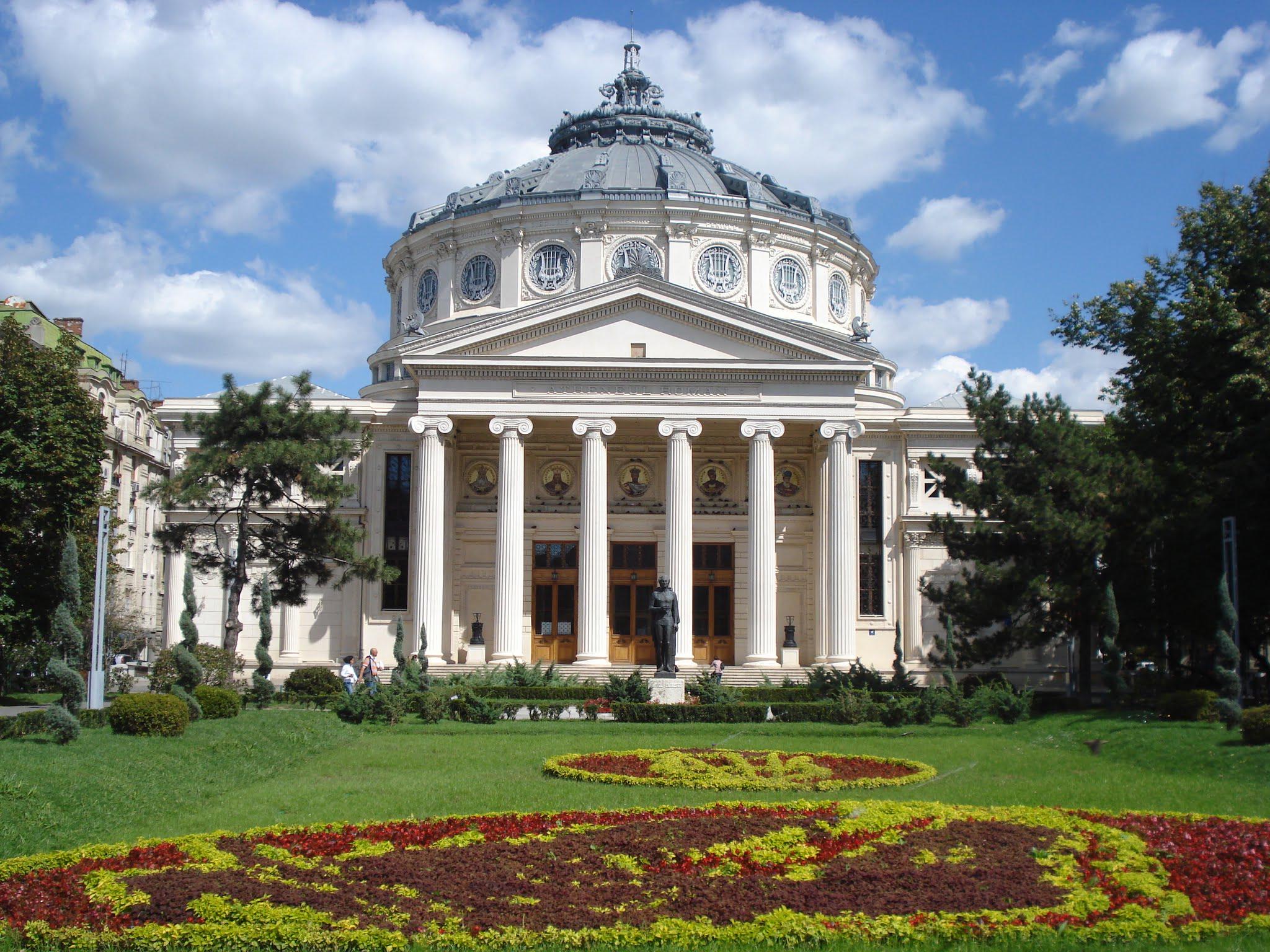AVANSAȚI – București, Grupa 3
