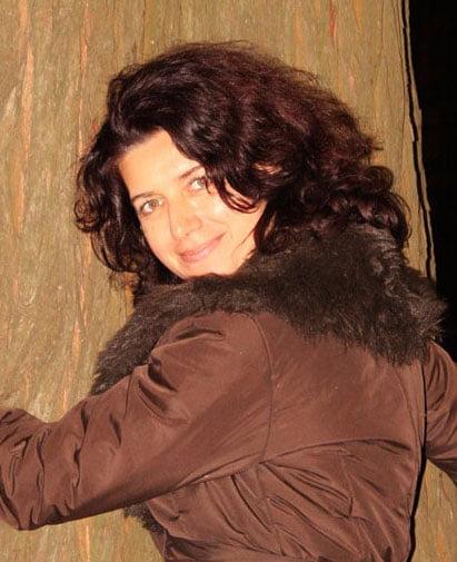 Belinda Mărginean