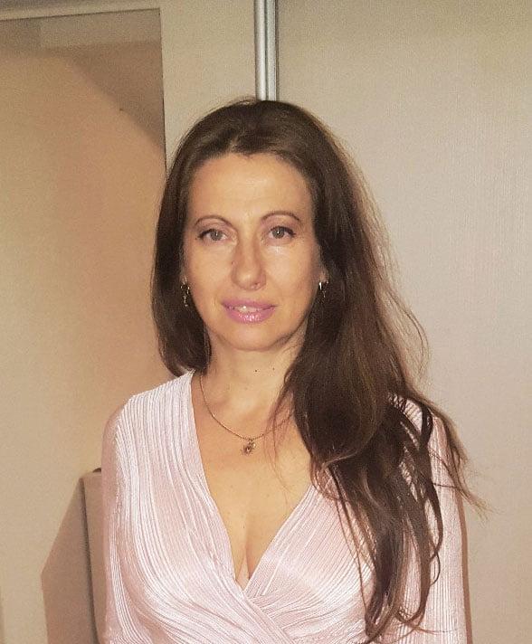 Anamaria Lisievici