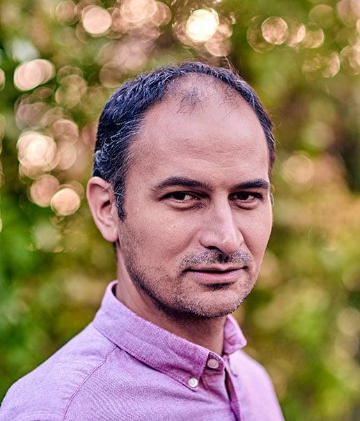Adrian Cotora