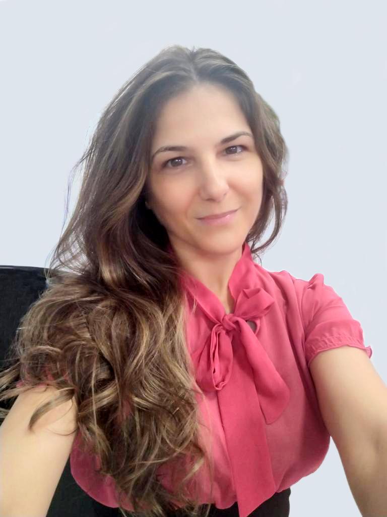 Cristina Elena Apostu