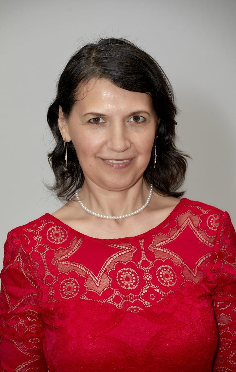 Daphnia Orjanu