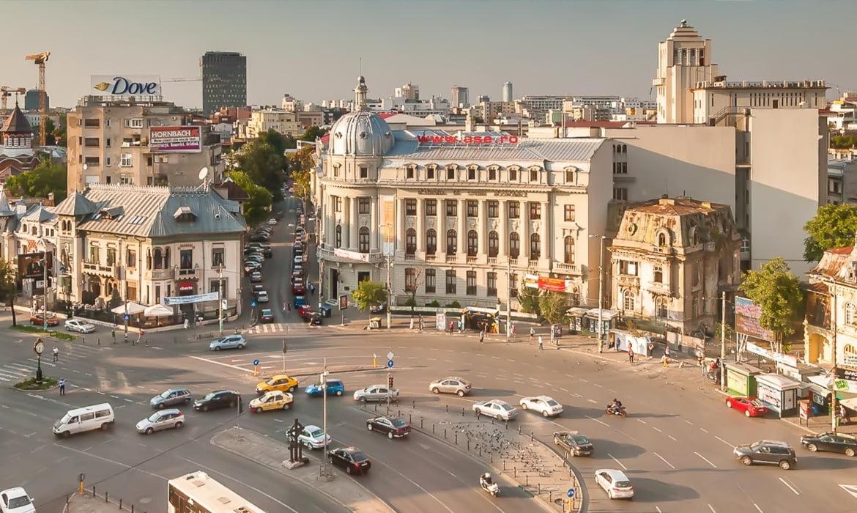 ÎNCEPĂTORI – București, Grupa 1