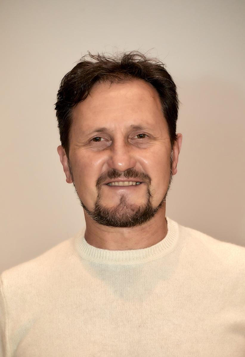 Gadi Teodorescu
