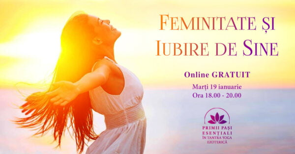 Feminitate și iubire de sine