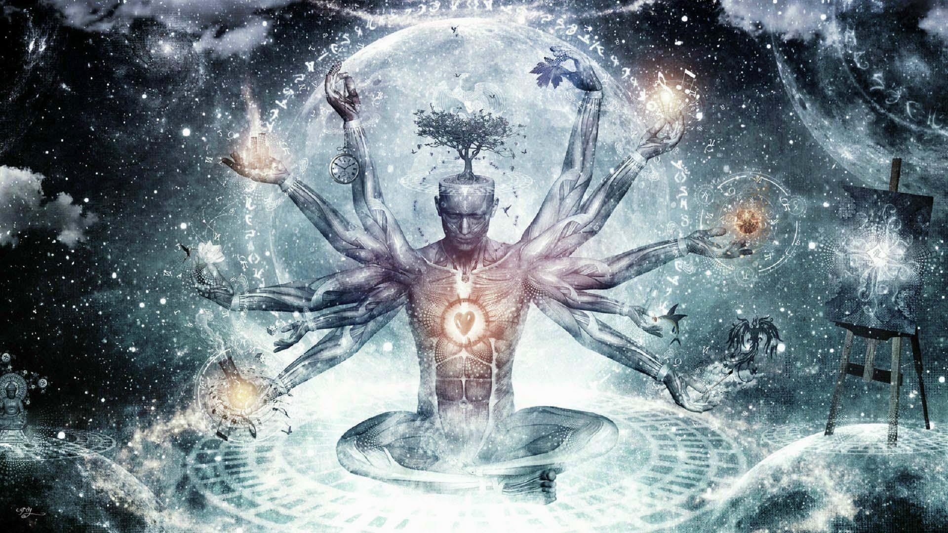 Kundalini Shakti – Energia esențială ce există înlăuntrul fiecărei ființei umane (II)