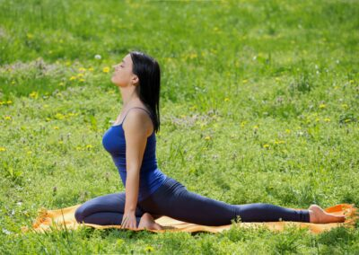 Tantra Yoga Ezoterica - cursant