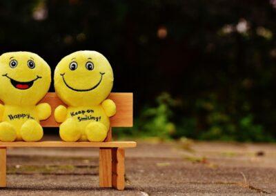 Tantra Yoga Ezoterica - Umorul stenic şi puterea vindecătoare a râsului debordant