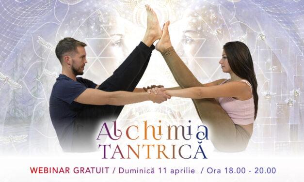 Alchimia tantrică – Calea spre fericire