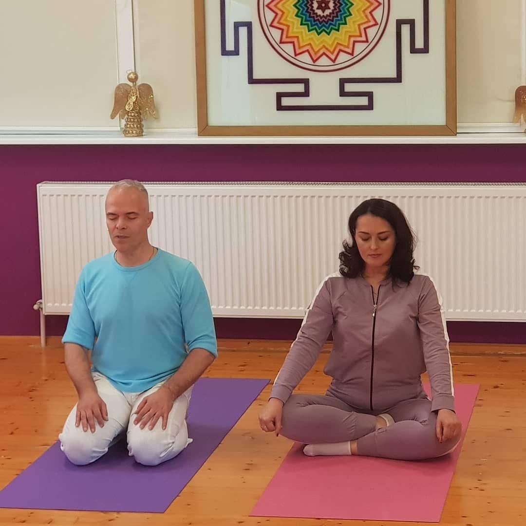 Curs de Inițiere în Tantra Yoga Ezoterică – ONLINE, Grupa 1