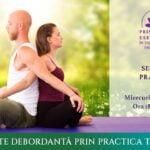 06.10.2021 – Vitalitate debordantă prin practica tantrică